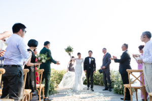 Phuket wedding videographer