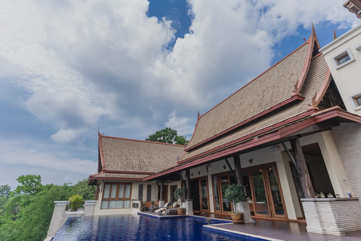 Real Estate Photography Phuket